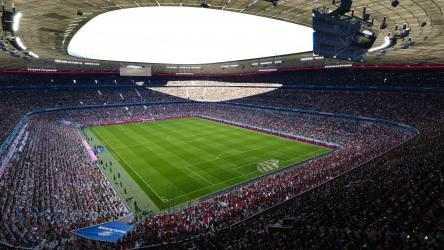 Captura 4 de eFootball PES 2021 SEASON UPDATE FC BAYERN MÜNCHEN EDITION para windows