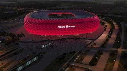 Captura de Pantalla 5 de eFootball PES 2021 SEASON UPDATE FC BAYERN MÜNCHEN EDITION para windows