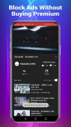 Screenshot 3 de Vanced Kit para Bloquear Todos los Ads VideoTube para android