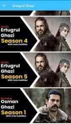 Imágen 4 de Ertugrul Ghazi Drama in Urdu & English para android