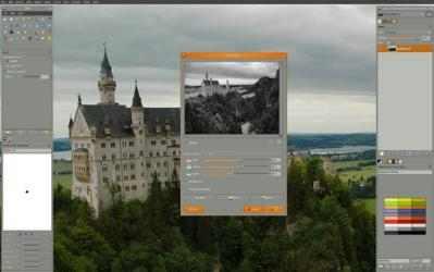 Screenshot 2 de GIMP para windows