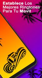 Imágen 3 de Tonos De Llamada Gratis Vallenatos para android