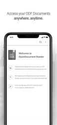 Captura 1 de LibreOffice document viewer para iphone