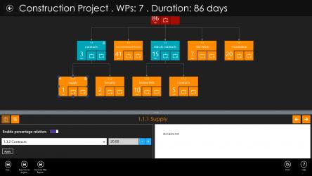 Screenshot 5 de Estimate It para windows