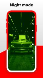 Screenshot 6 de Camy - Videovigilancia para el hogar y la oficina para android