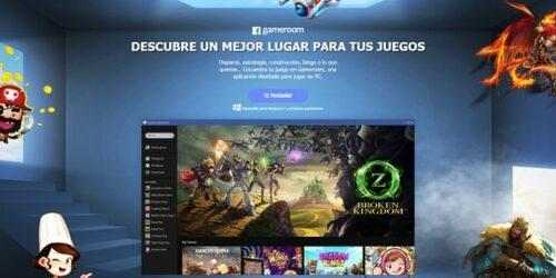 Screenshot 2 de Facebook Gameroom para windows