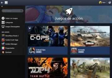 Imágen 3 de Facebook Gameroom para windows
