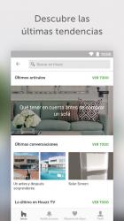 Screenshot 6 de Houzz Decoración para tu hogar para android