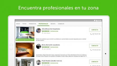 Screenshot 14 de Houzz Decoración para tu hogar para android
