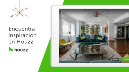 Captura de Pantalla 13 de Houzz Decoración para tu hogar para android