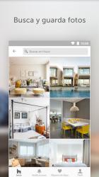 Screenshot 4 de Houzz Decoración para tu hogar para android