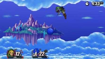 Screenshot 5 de Super Smash Flash 2 para mac