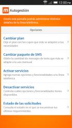Screenshot 4 de Movilnet en línea (Oficial) para android