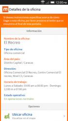 Screenshot 6 de Movilnet en línea (Oficial) para android