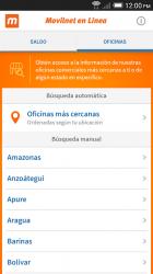 Captura de Pantalla 5 de Movilnet en línea (Oficial) para android