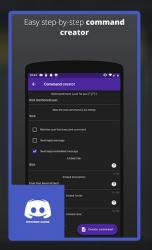 Captura de Pantalla 2 de Guide for Discord: Friends, Communities, & Gaming para android