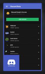 Captura de Pantalla 4 de Guide for Discord: Friends, Communities, & Gaming para android
