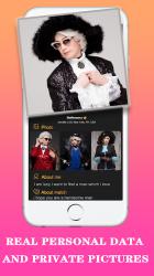 Captura de Pantalla 6 de Cougar:  Sugar Momma Dating And Cougar Dating para android