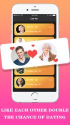 Captura de Pantalla 4 de Cougar:  Sugar Momma Dating And Cougar Dating para android