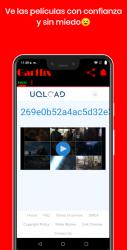 Imágen 5 de Garflix - peliculas gratis en español para android