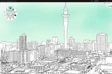 Screenshot 2 de Concepts para windows