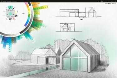 Screenshot 6 de Concepts para windows