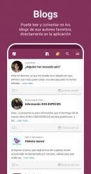 Captura de Pantalla 6 de Booknet - Libros electrónicos para android