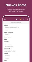 Imágen 3 de Booknet - Libros electrónicos para android