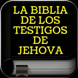 Captura 1 de Biblia de los Testigos de Jehova para android