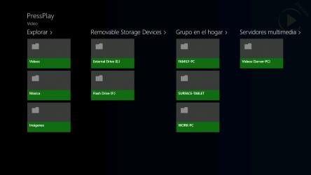 Screenshot 5 de PressPlay Video para windows