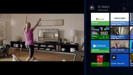 Captura de Pantalla 1 de PressPlay Video para windows