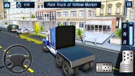 Captura de Pantalla 13 de Simulador de conducción  y estacionamiento para android