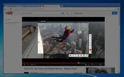 Screenshot 1 de LightShot para windows