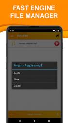 Captura de Pantalla 5 de Descargar Música Gratis - TubePlay Descargar Mp3 para android