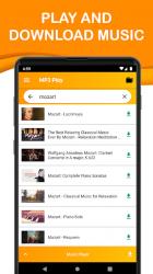 Captura de Pantalla 2 de Descargar Música Gratis - TubePlay Descargar Mp3 para android
