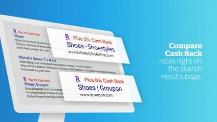 Captura 5 de Rakuten: Get Cash Back For Shopping para windows
