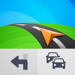 Captura 1 de Sygic GPS Navigation & Offline Maps para android