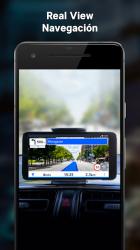 Screenshot 7 de Sygic GPS Navigation & Offline Maps para android