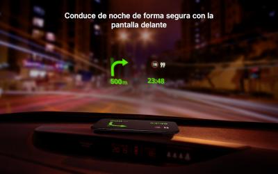 Captura 13 de Sygic GPS Navigation & Offline Maps para android