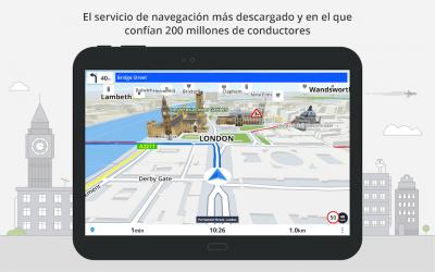 Imágen 10 de Sygic GPS Navigation & Offline Maps para android