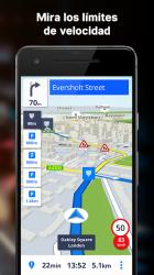Imágen 4 de Sygic GPS Navigation & Offline Maps para android