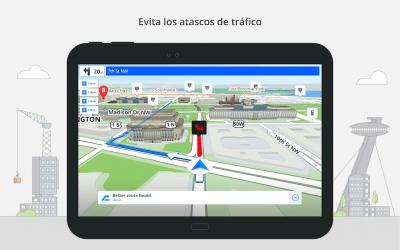 Imágen 12 de Sygic GPS Navigation & Offline Maps para android