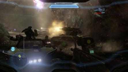Captura 6 de Halo para windows