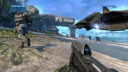 Imágen 1 de Halo para windows
