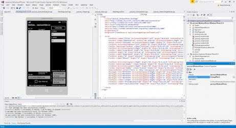 Screenshot 1 de paceval calculation para windows