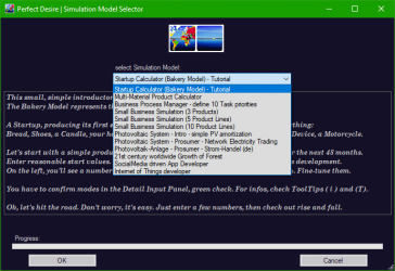 Captura 3 de Pirate Desire para windows