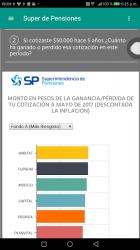 Imágen 4 de Mintrab Chile para android