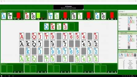 Captura 1 de Poker Calculator Pro para windows