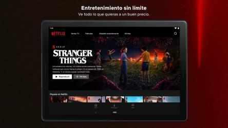Captura 10 de Netflix para android