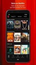 Captura 3 de Netflix para android
